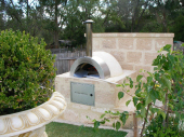 Wood fired Ovens Perth WA