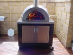 Zesti Wood Fired Portable Ovens, click to read more and view photos