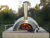 Woodfired Pizza Oven Perth WA