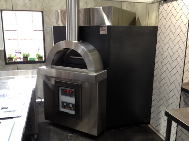 Commercial Woodfired - Electric Ovens