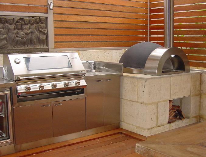 Alfresco Kitchens Australia Alfresco Kitchens Malaga Perth Wa