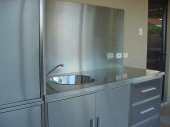 Afresco Stainless Steel Kitchens by Zesti Woodfired Ovens Perth Western Australia