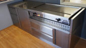 Commercial Kitchens Zesti Woodfired Ovens