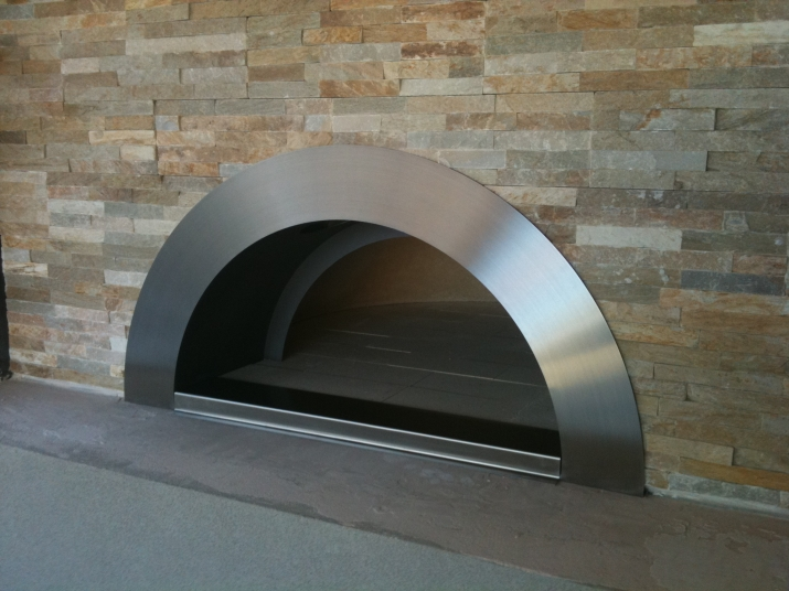 In Oven Pizza Ovens