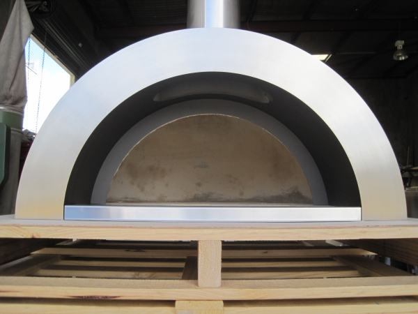 Zesti woodfired ovens perth wa kit pizza ovens kit pizza ovens solutioingenieria Gallery