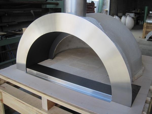 Zesti woodfired ovens perth wa kit pizza ovens solutioingenieria Gallery