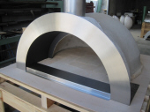 Kit Pizza Ovens