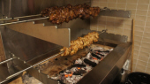 Zesti Commercial Kitchens Australia, hot coals, spit roasts, pizza ovens