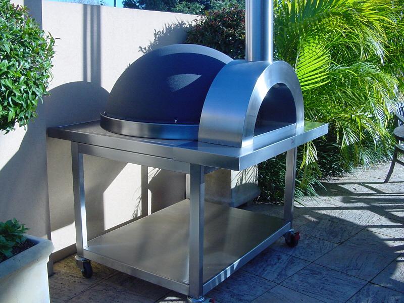 Zesti Woodfired Ovens Perth Wa